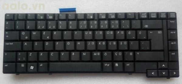Bàn phím HP 6730B 6735B - Keyboard HP