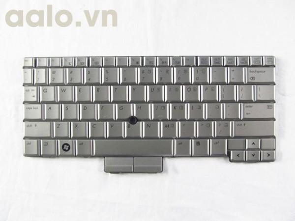 Bàn phím HP 2710 2710p 2730 2730p - Keyboard HP