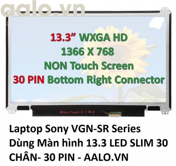 Màn hình Laptop Sony VGN-SR Series