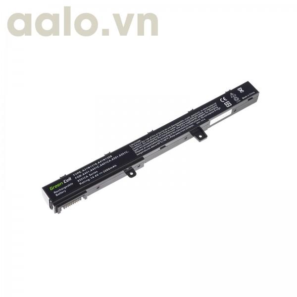 Pin Laptop Asus K451 K451L K451LA K451LA-WX097D K451LA-WX113H - Battery Asus