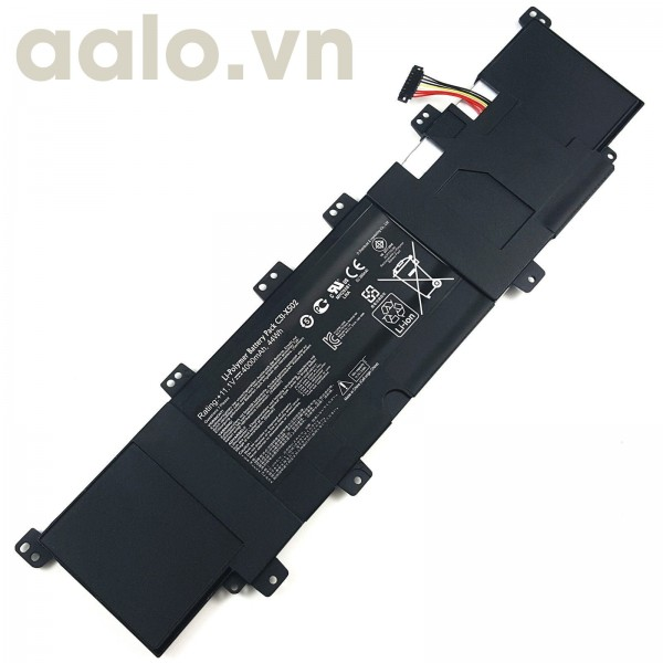Pin Laptop Asus S500C S500CA PU500C PU500CA V500C  - Battery Asus