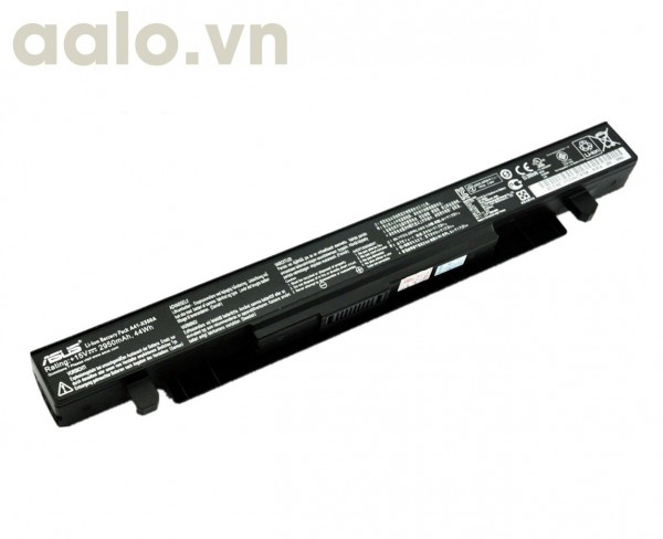 Pin Laptop Asus X450 X450CA X550 X550C F550 A550 A41-X550A A41-X550  - Battery Asus