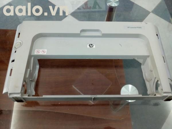 Mặt trước máy in HP P1505