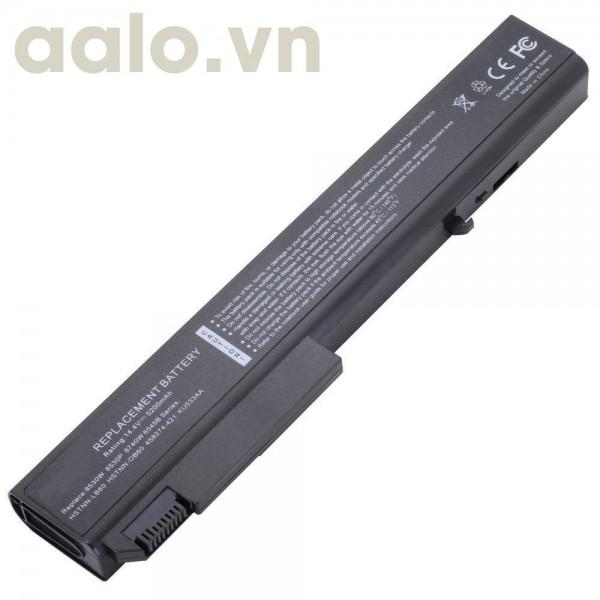 Pin Laptop HP EliteBook 8530p 8730p 484788-001 - Battery HP