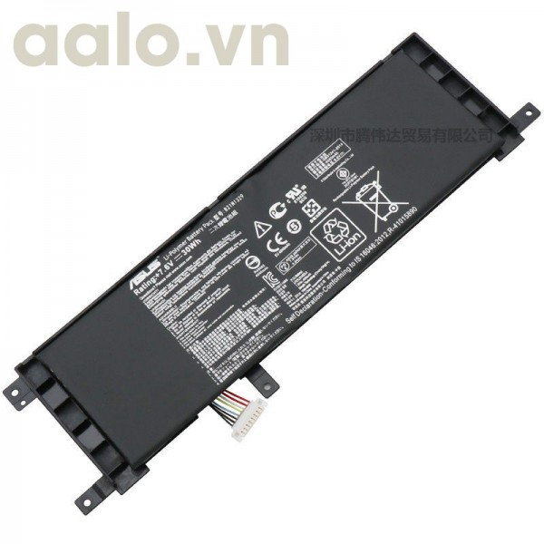 Pin Laptop Asus Ultrabook Series X553MA X453 X453MA - Battery Asus