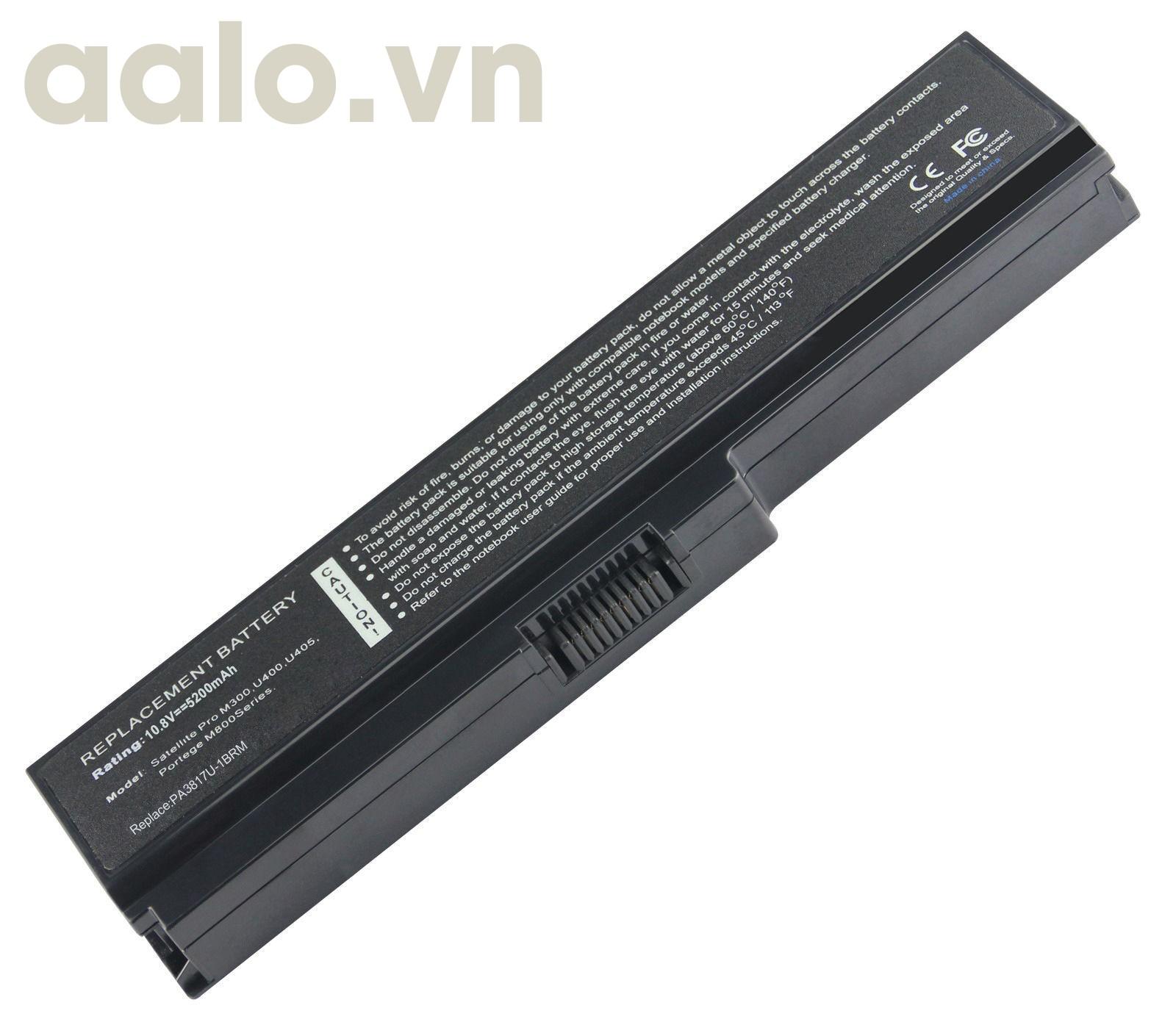 Pin Toshiba Satellite L755,L755D
