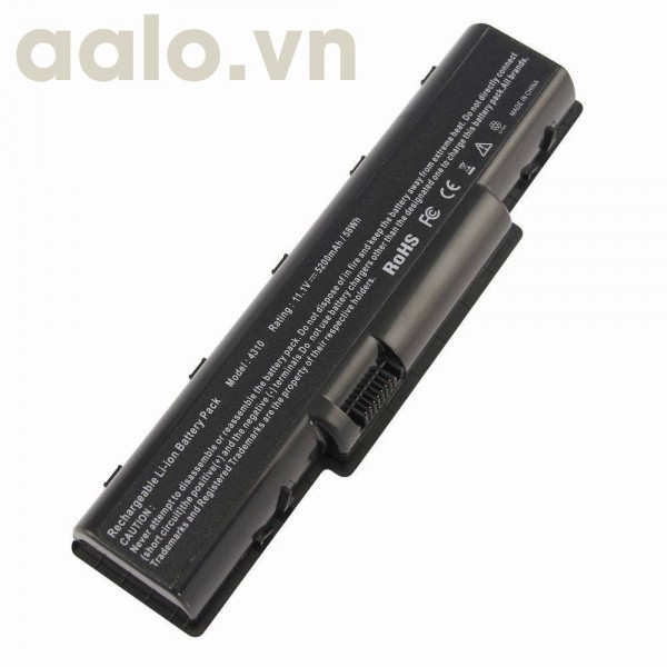 Pin Laptop Acer Aspire 5738,5738G,5738Z
