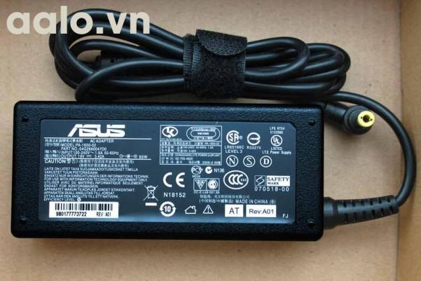 Sạc laptop Asus s200e