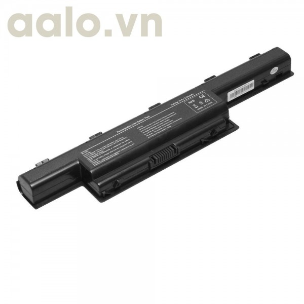 Pin Laptop Acer Aspire 5733