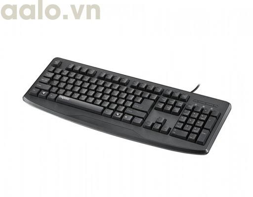 Bàn phím DAREU LK185 - Phím mỏng rất nảy - Sản phẩm tuyệt vời cho văn phòng-aalo.vn