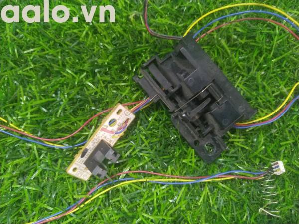 Bộ sensor sấy máy in hp laser 2055, 2055d, 2035