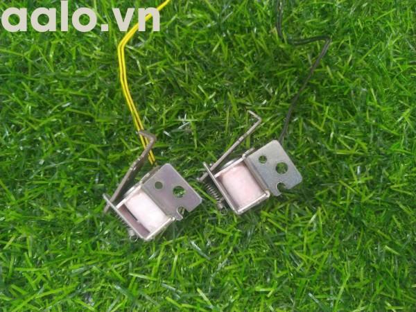 Rơ le khay tay và khay gầm máy in hp laser 2055, 2055d, 2035
