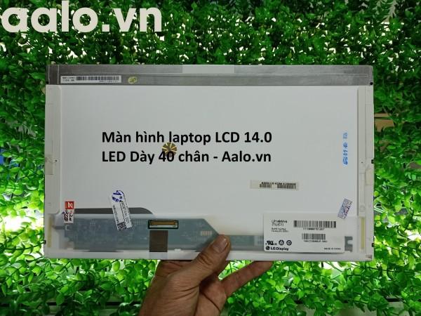 Màn hình Laptop Toshiba Satellite L640 Series
