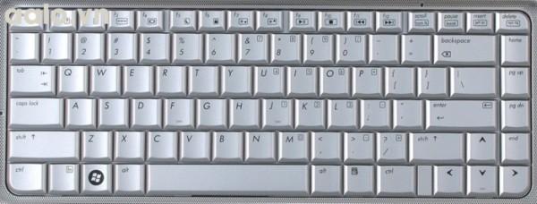Bàn phím laptop HP DV5, DV5-1100 - keyboard HP