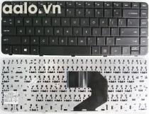Bàn phím laptop HP G4/G430/G435/CQ43 - keyboard HP
