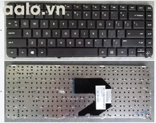 Bàn phím laptop HP G4-2000 -2100 -2108AX -2200 -2300 - keyboard HP