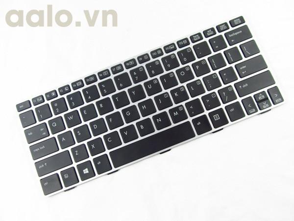 Bàn phím laptop HP 810G1 - keyboard HP