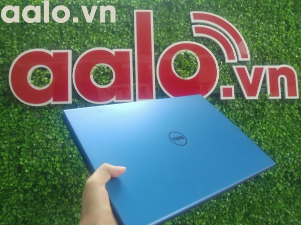 Laptop cũ Dell Inspiron N3543 (Core i5-5200U, RAM 4GB, HDD 500GB, VGA 2GB Nvidia Geforce 820M 15.6 inch)