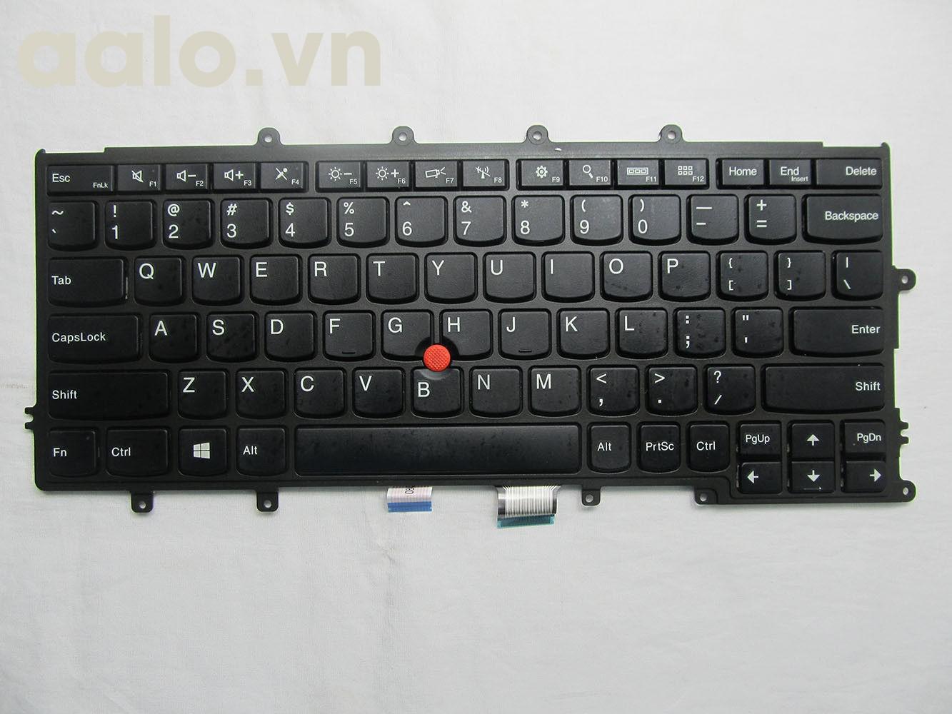 Bàn phím laptop Lenovo X240I