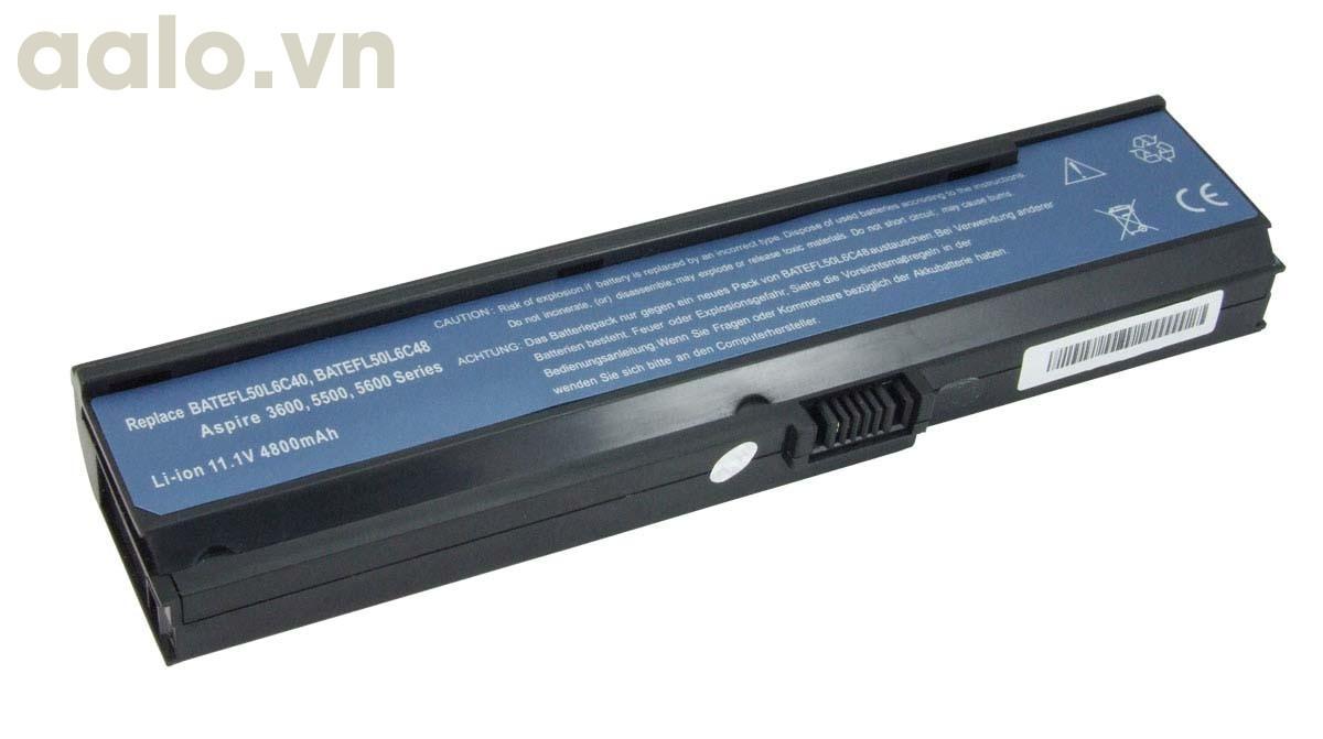 Pin Laptop Acer Aspire spire 3274