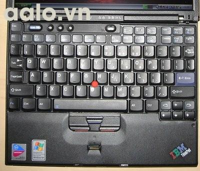 Bàn phím laptop Lenovo X41T