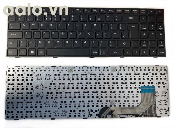 Bàn phím Lenovo 100-15