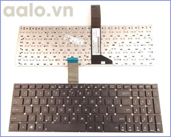 Bàn phím Laptop Asus X550
