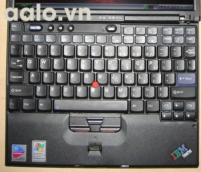 Bàn phím Lenovo X40T
