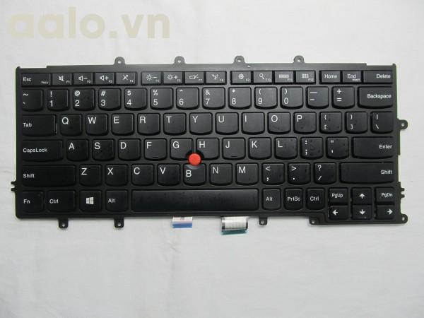Bàn phím laptop Lenovo X230S