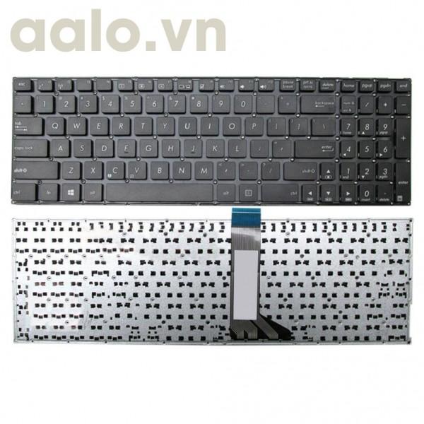 Bàn phím Laptop Asus X555