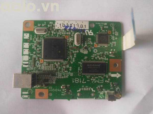 Card Formatter máy in Canon 6200, 6200D (FM4-7181)
