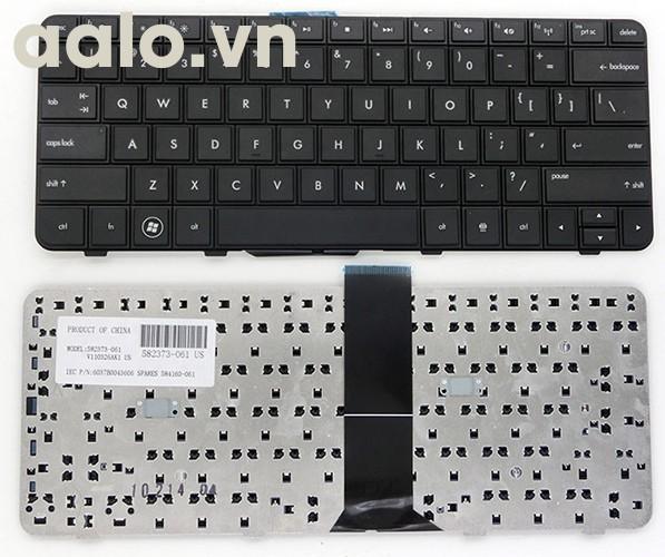 Bàn phím laptop HP DV3-4000
