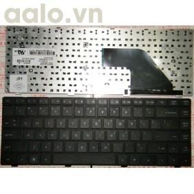Bàn phím laptop HP CQ320 , CQ420 - keyboard HP