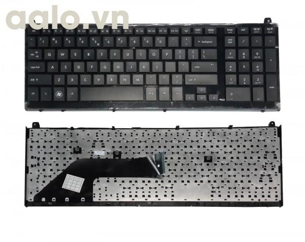 Bàn phím laptop HP 4520S, 4525S - keyboard HP