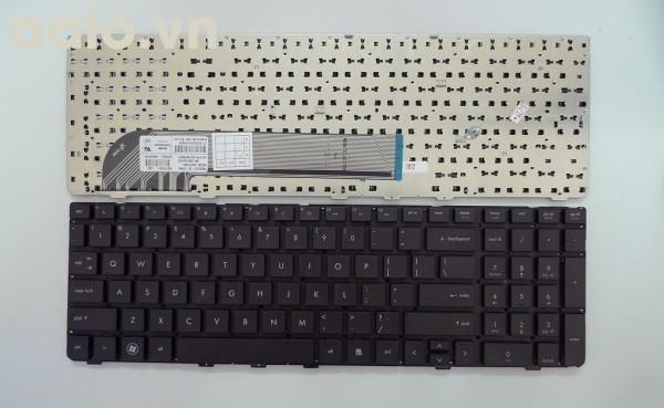 Bàn phím laptop HP 4530S 4535S 4730S 4735S - keyboard HP