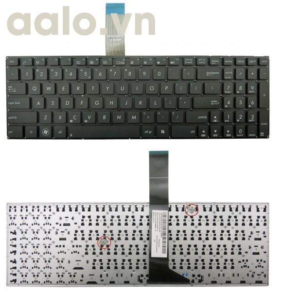 Bàn phím Laptop Asus X501A, X501U, X501 - Keyboard Asus