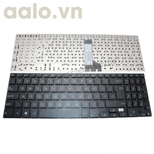 Bàn phím Laptop Asus  P500 P500C P551 P500CA PU500C PU500CA PU551JA PU551LA - Keyboard Asus