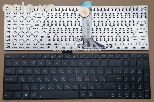 Bàn phím Laptop Asus X502, X555, X554, K555 f554 - Keyboard Asus