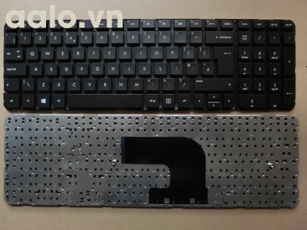 Bàn phím laptop HP DV6-7000, DV6-7100, DV6-7200 - keyboard HP