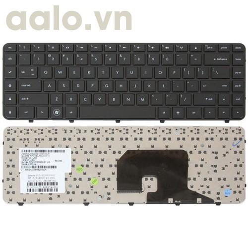 Bàn phím laptop HP DV6-3000 DV6-3000 DV6-3100 DV6-3200 - keyboard HP