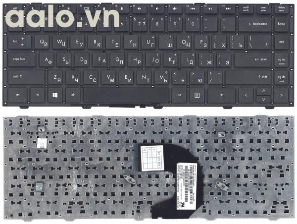Bàn phím laptop HP 4441S - keyboard HP