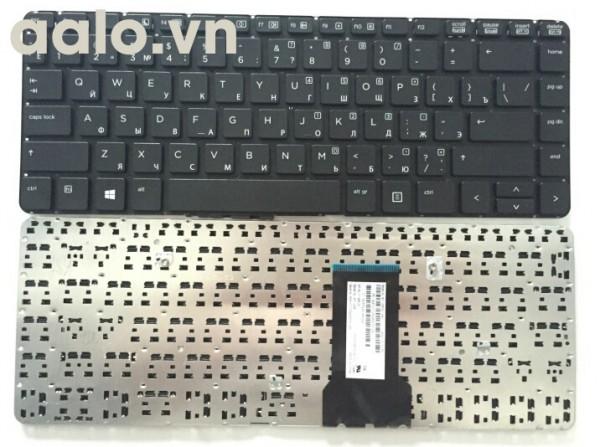 Bàn phím laptop HP 430 G1 - keyboard HP