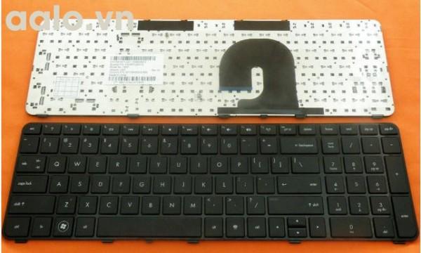 Bàn phím laptop HP DV7-4000 - keyboard HP