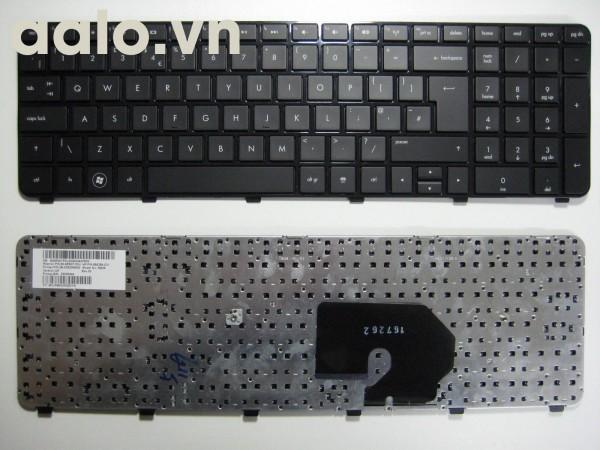 Bàn phím laptop HP DV7-6000 - keyboard HP