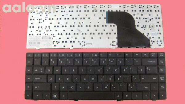 Bàn phím laptop HP CQ620, CQ621, CQ625 - keyboard HP
