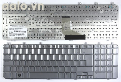 Bàn phím laptop HP DV7-1000 DV7-1100 DV7-1200 DV7T DV7Z - keyboard HP