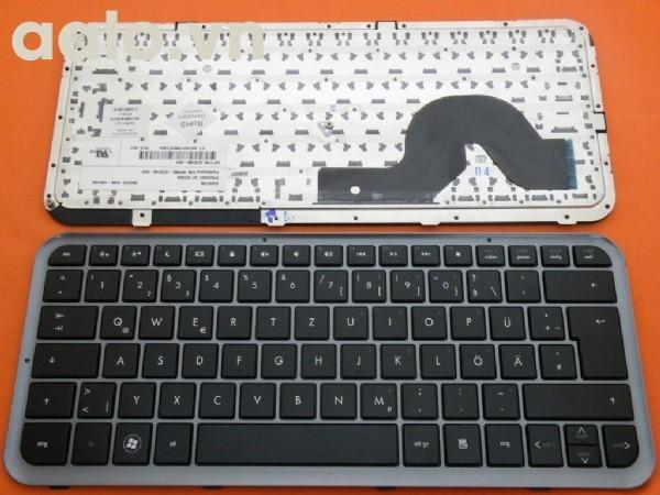 Bàn phím laptop HP DM3 có khung - keyboard HP