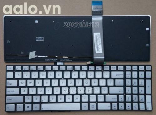 Bàn phím Laptop Asus Q500 Q500A - Keyboard Asus