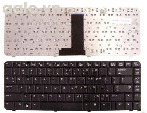 Bàn phím laptop HP CQ50, CQ60, CQ70 - keyboard HP