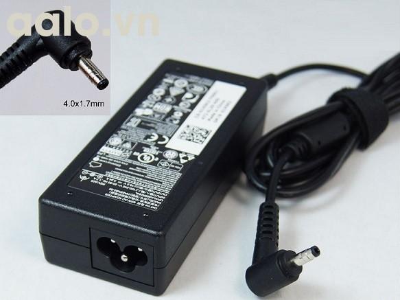 Sạc pin laptop Hp 19v - 2.31a chân đạn nhỏ  - Adapter HP